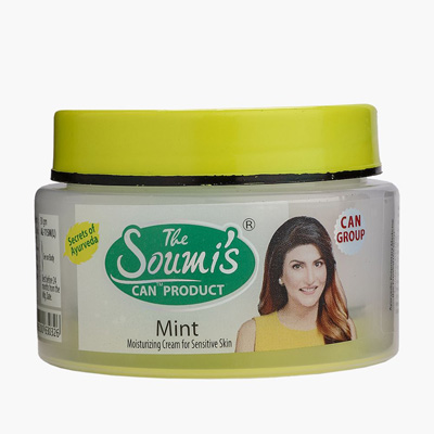 The Soumi's Can Mint 50 gm