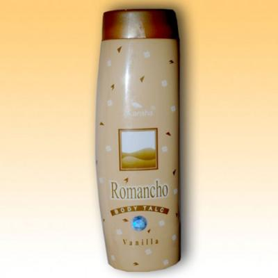 Akansha Romancho Vanilla Body Powder 300 gm