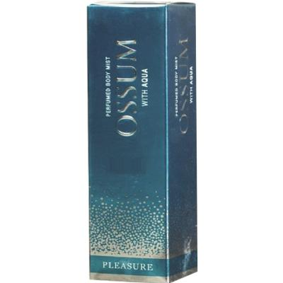 Ossum Pleasure Perfume 115 ml Body Mist - For Men & Women