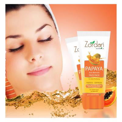 Altos Zordan Papaya Face Pack 60GM