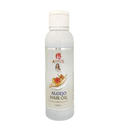Anjali's Care Aloe Jo Hair Oil 100ml