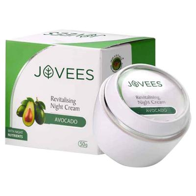 Jovees Herbals Avocado Night Cream 50 gm
