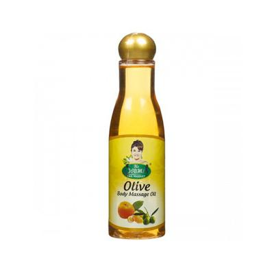 The Soumi's Can Product Olive Body Massage Oil