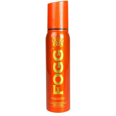 Fogg Radiate Body Spray For - Women - 120ml