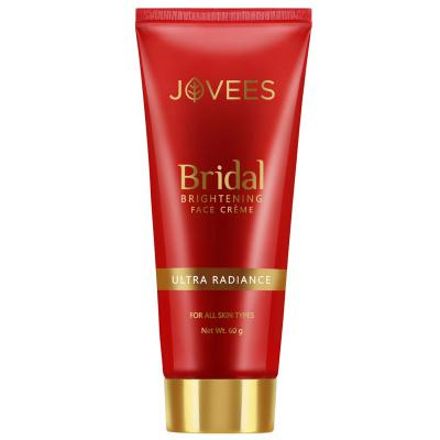 Jovees Herbals Bridal Brightening Face Creme 60 gm