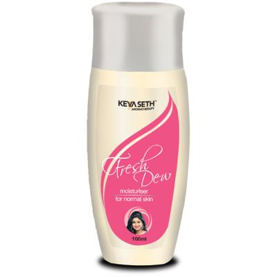 Keya Seth Fresh Dew – For Normal Skin 100ml