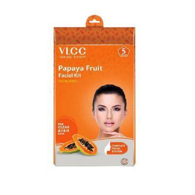 VLCC Papaya Facial Kit 5 Session