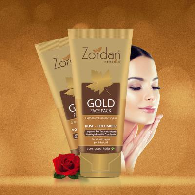 Altos Zordan Gold Face Pack 60GM