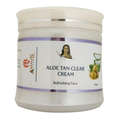 Anjali's Care Aloe Tan Clear Cream 100gm