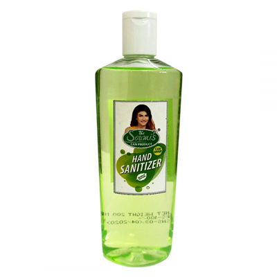 The Soumi's Can Product Hand Sanitizer