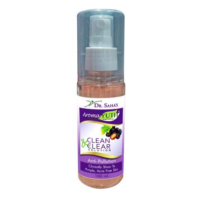 Aroma Yuth Clean Clear Solution 100 ML