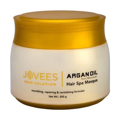 Jovees Herbals Hair Spa Masque 200 gm