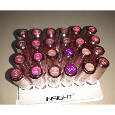 Insight Primer Matte Lipstick Super Combo Pack Of 24