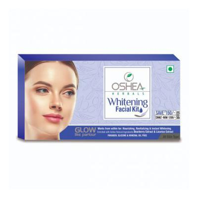 Oshea Herbals Whitening Facial Kit 55 G