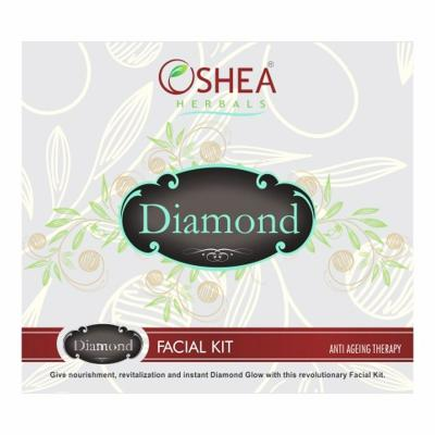 Oshea Herbals Diamond Facial Kit - 42 gm