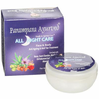 Parampara All Night Care