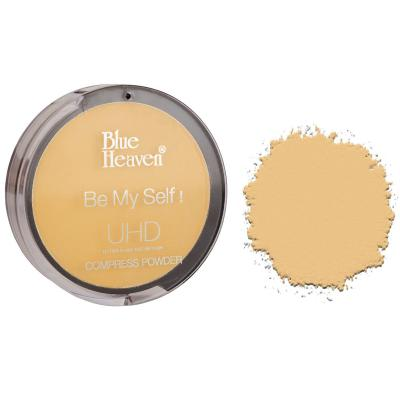 Blue Heaven Cosmetics Ultra High Definition Compressed Powder 9 Grams (04 Natural)