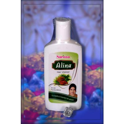 Narissa Herbal Alina Hair Vitalizer 100ml