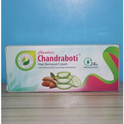 Chandraboti Hair Remover Cream