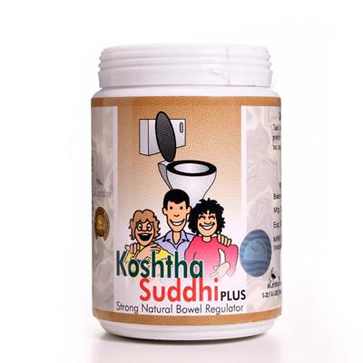Akansha Koshthasuddhi Plus 100gm