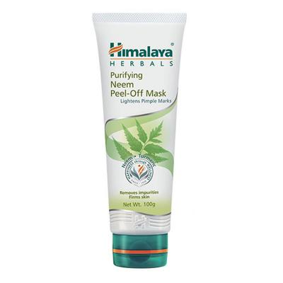 Himalaya Herbals Purifying Neem Peel-Off mask 50 gm