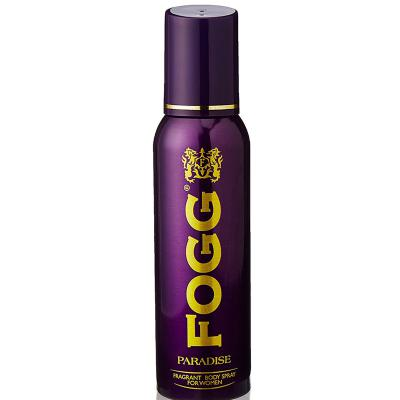 Fogg Paradise Body Spray For - Women - 120ml