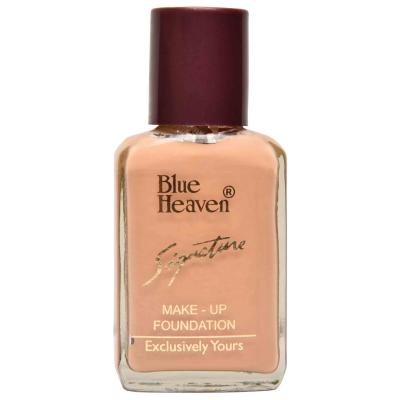 Blue Heaven Cosmetics Signature Foundation 30 ML (Natural)