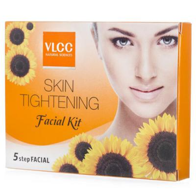 VLCC SKIN TIGHTENENING FACIAL KIT