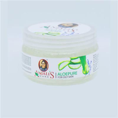 Anjali's Care Aloe Pure For Oily Skin