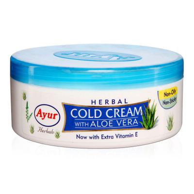 Ayur Cold Cream With Aloe Vera 200ml