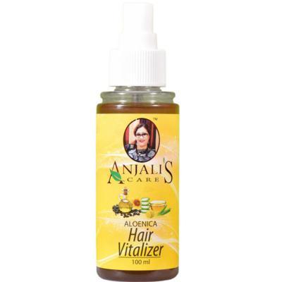 Anjali's Care Aloe Nica Hair Vitalizer