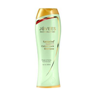 Jovees Herbals Tamarind Botanicals Colour Lock Shampoo 250 ml
