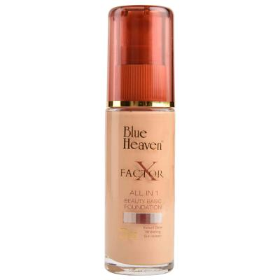 Blue Heaven Cosmetics X Factor Foundation 30 ML (Blush)
