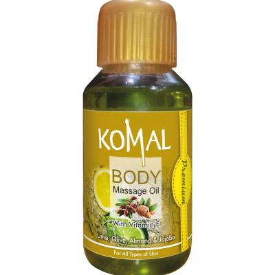 Aroma Yuth Komal Body Massage Oil 200 ML