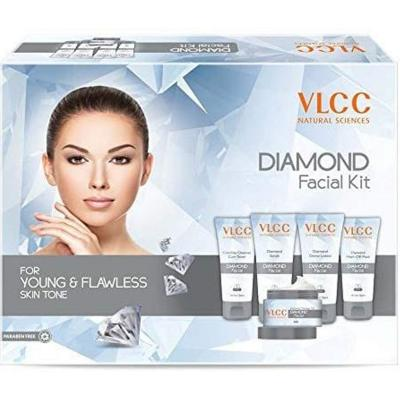 VLCC Diamond Big Facial Kit