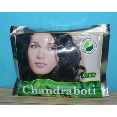 Chandraboti Mehandi Powder 60 gm