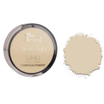 Blue Heaven Cosmetics Ultra High Definition Compressed Powder 9 Grams (03 Pearl)