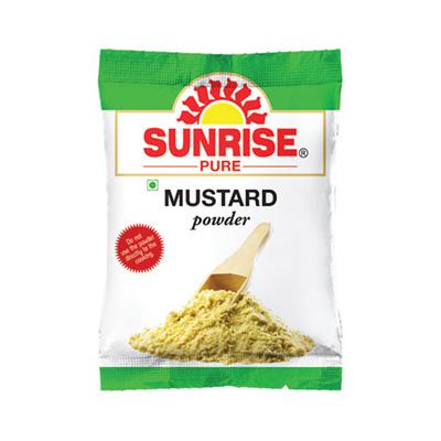 Sunrise Pure Mustard Powder 50 gm