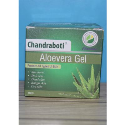 Chandraboti Aloevera Gel