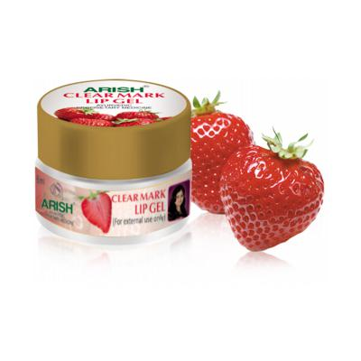 Arish Strawberry Lip Gel