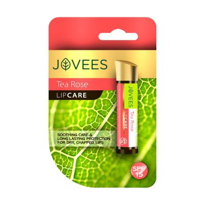 Jovees Herbals Tea Rose Lip Care