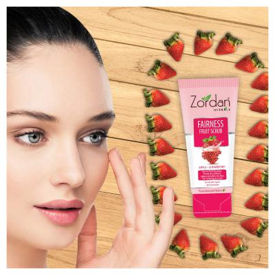 Altos Zordan Fruit Scrub 60 GM