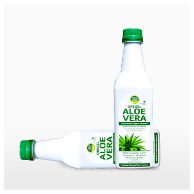 Altos Aloe Vera Oregel Juice