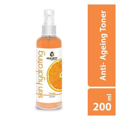 Keya Seth Skin Hydrating Orange Water For Dry Skin 200 ML