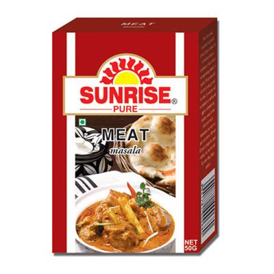 Sunrise Pure Meat Masala 50gm