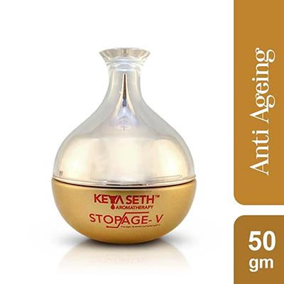 Keya Seth Stopage V Anti Ageing