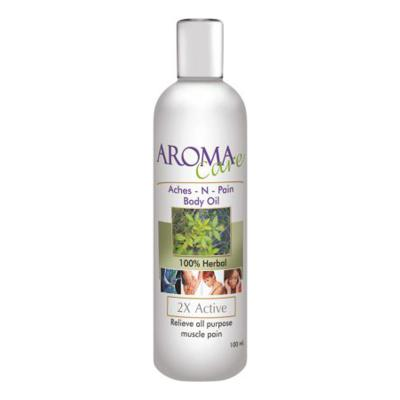 Aroma Yuth Aches N Pain Body 100 ML