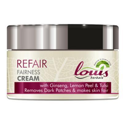Louis Herbals Refair Fairness Cream