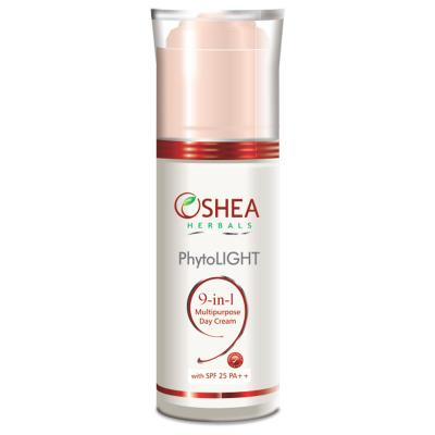 Oshea Herbals Phytolight, Multipurpose Day Cream - 50 gm