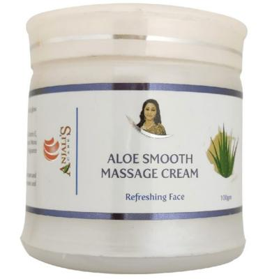 Anjali's Care Aloe Smooth Massage Cream 100gm